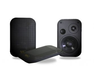 Audio Research  Indoor/Outdoor Speakers are great on patios or boats