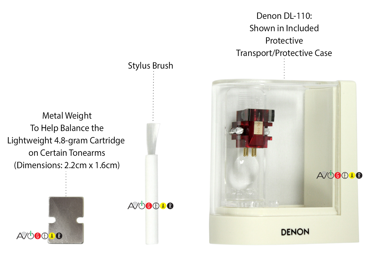 Buy Denon Dl 110 High Output Moving Coil Phono Turntable