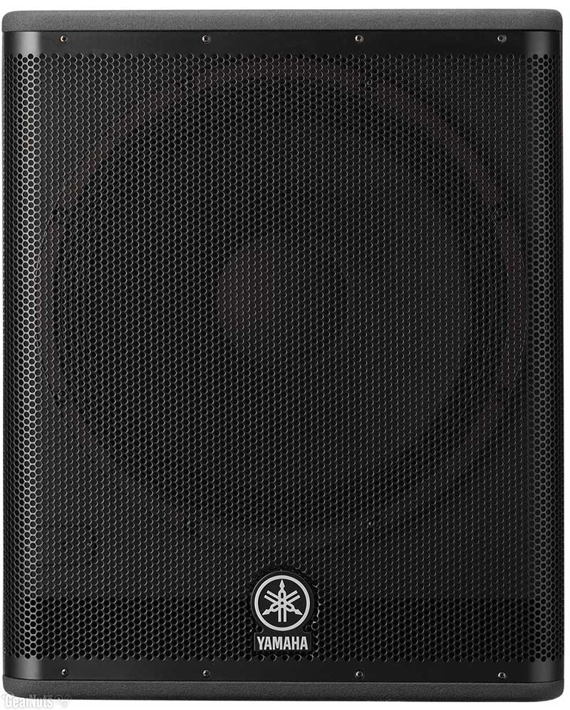 Buy Yamaha Dsr118w Pro Dj Powered Subwoofer 1020 Watts Online For Subwoofers Will Consistent Power To Both Maximizing Your 139900cad At