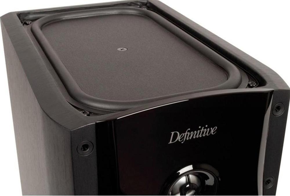 Definitive Technology StudioMonitor 65 Ultra Performance ShelfStand