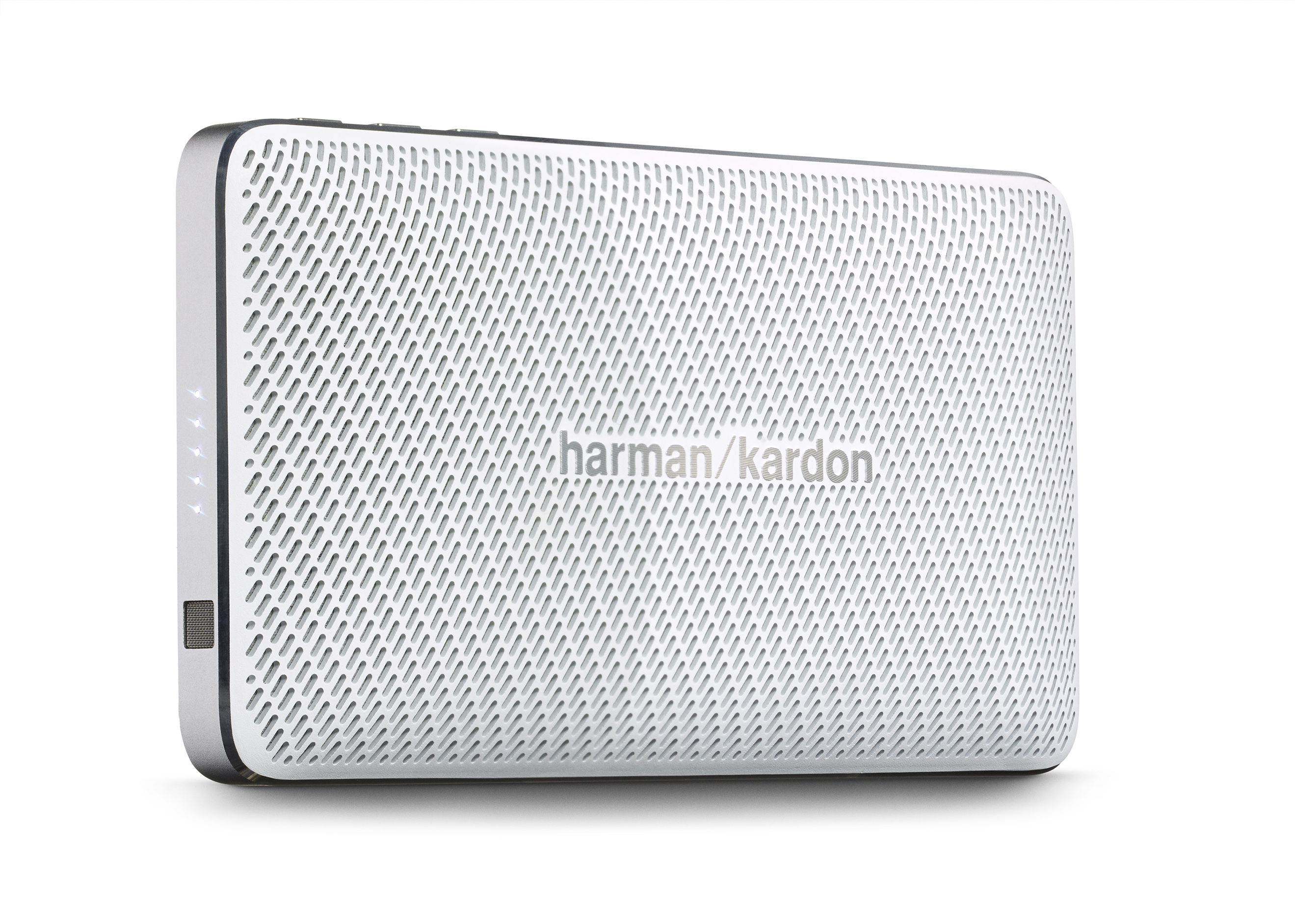 buy harman kardon esquire mini portable bluetooth speaker white online for at. Black Bedroom Furniture Sets. Home Design Ideas