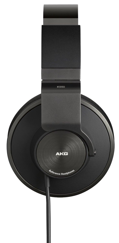 akg headphones k550. buy akg k550 closed-back reference class over-ear headphones (black) online for $349.99cad at avgearshop.com akg