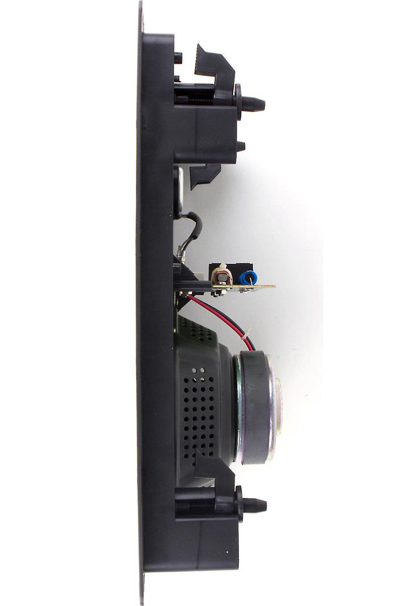 Klipsch R-2650-W II In-Wall Speaker (White)