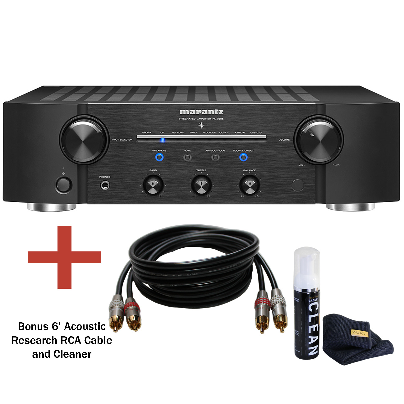 AC Power Cord Cable For Marantz Digital Integrated//Power Amplifier//Audio Player