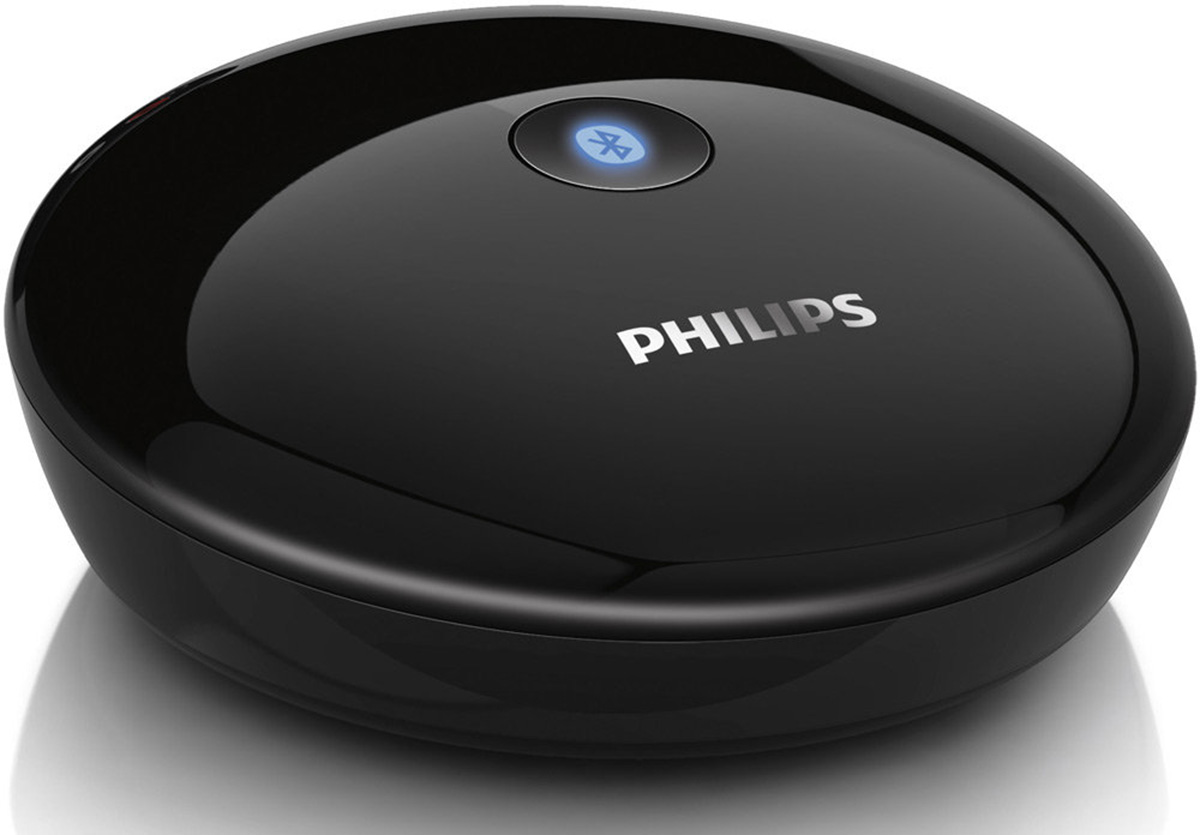 Philips AEA2000/37 Bluetooth Hi Fi Adapter (Refurb)