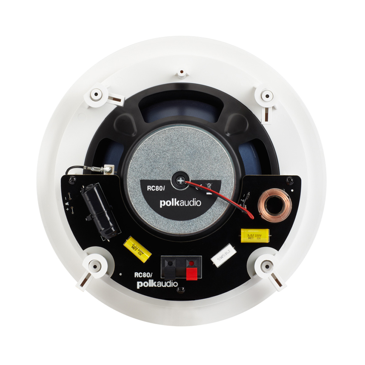 Polk Audio Rc80i 8 Quot For Sales Online From Avgearshop Canada