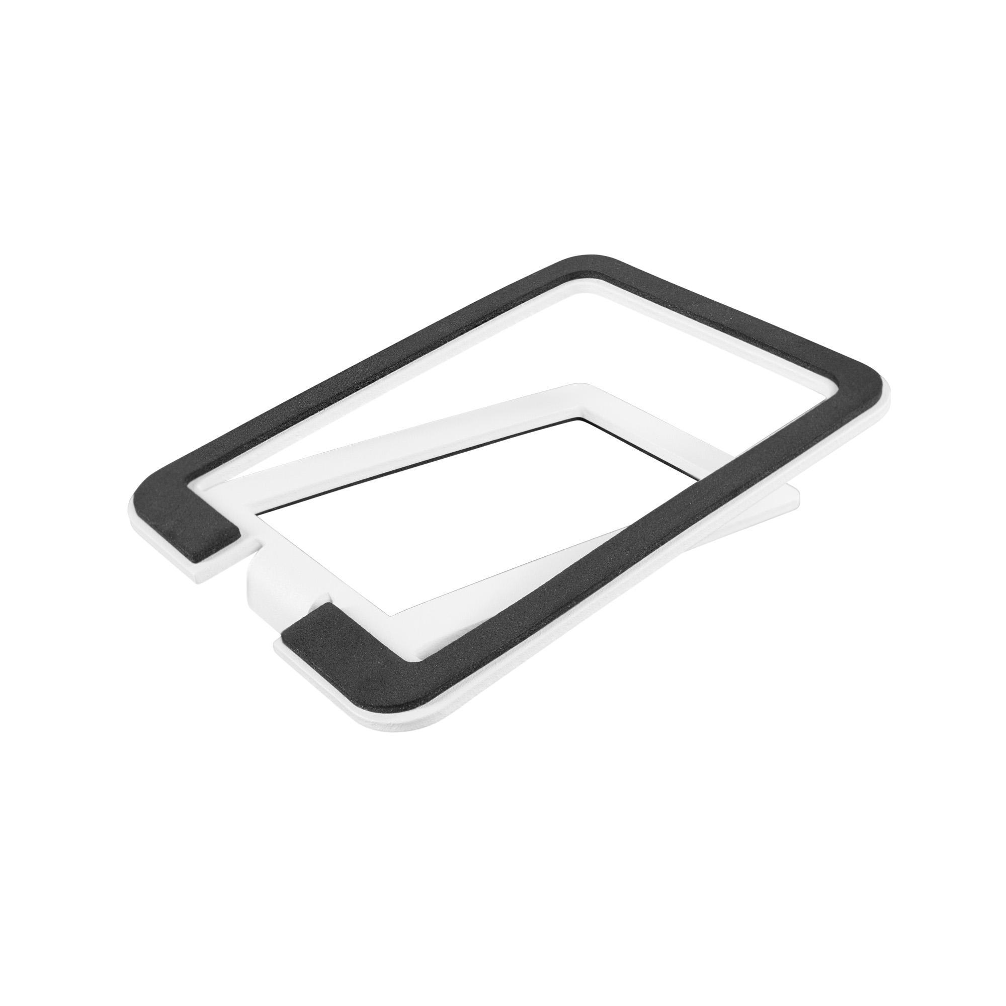 kanto s2 desktop speaker stands  black