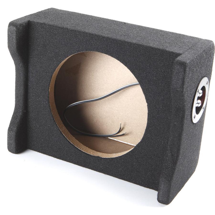 Buy Pioneer Ud Sw200d Single Down Firing Subwoofer Box