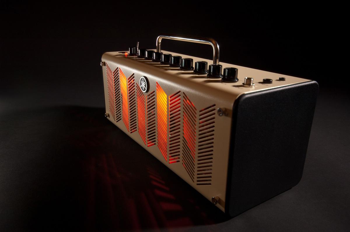 Yamaha thr10 electric guitar amp for Yamaha guitar amplifier thr10