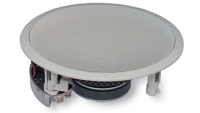 Superior Yamaha NS IW360C In Ceiling Speakers