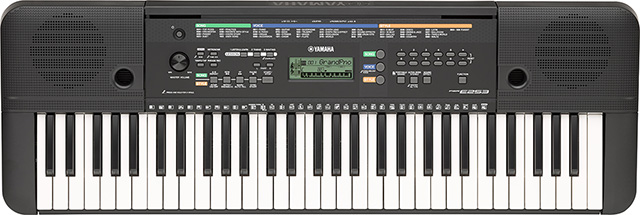 Best Voices To Use On Yamaha Psr