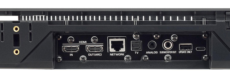 Can you hook up a soundbar to a receiver